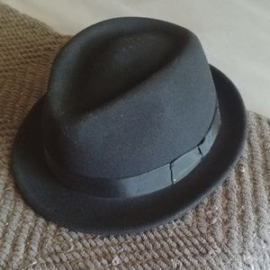 Bailey Wool Fedora Hat NWOT